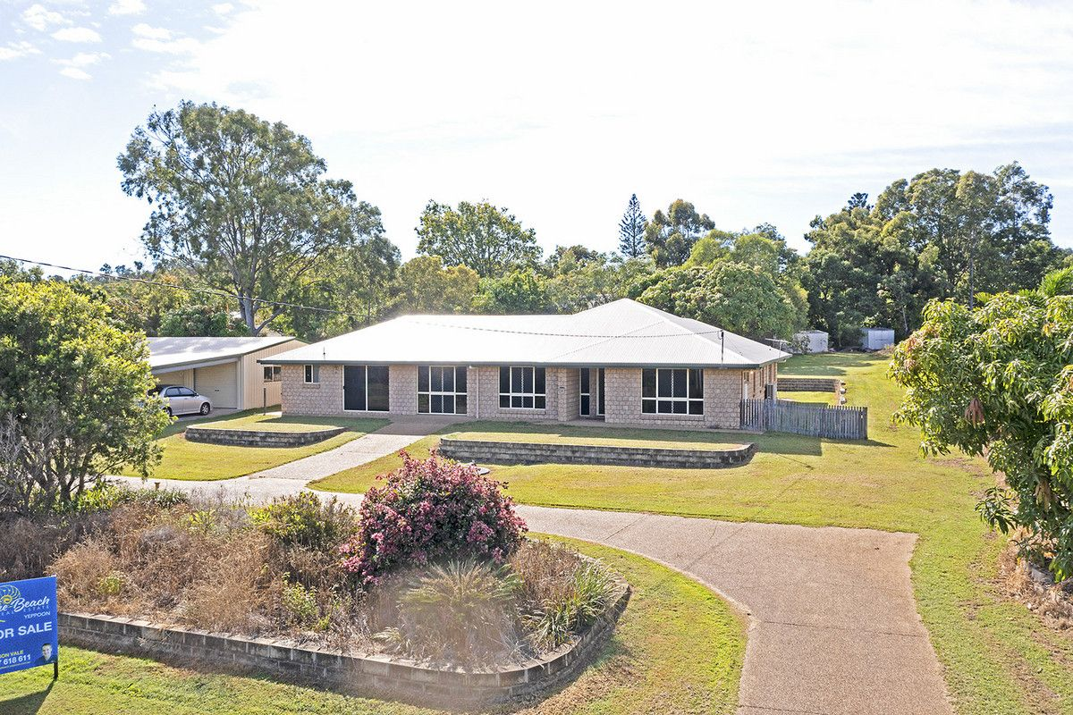 20 Noon Drive, Inverness QLD 4703, Image 0