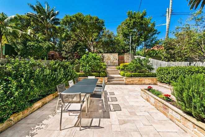 Picture of 84 Cremorne Road, CREMORNE POINT NSW 2090