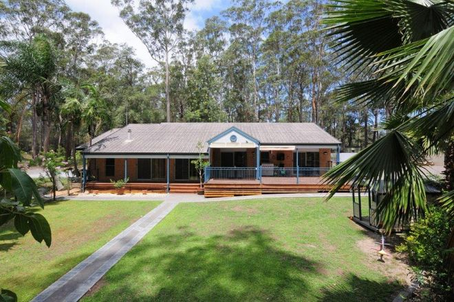 315a Island Point Road, TOMERONG NSW 2540