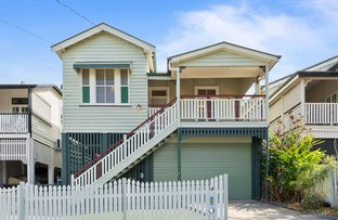 Picture of 4 Gunyah Street, Lutwyche QLD 4030
