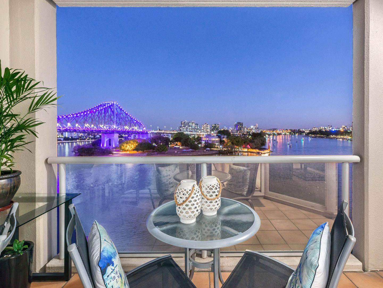 46/32 Macrossan Street, Brisbane City QLD 4000, Image 0