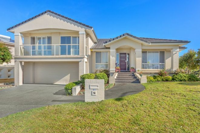 Picture of 37 Coastal View Drive, TALLWOODS VILLAGE NSW 2430