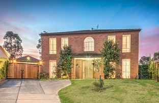 Picture of 12 Ferncroft Court, Berwick VIC 3806