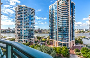 Picture of 1 Goodwin Street, Kangaroo Point QLD 4169