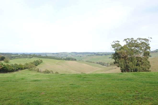 Picture of Lot 1 DAWSONS RD, HALLSTON VIC 3953