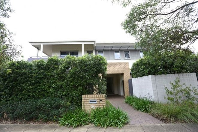 Picture of 24 Roycroft Avenue, NEWINGTON NSW 2127