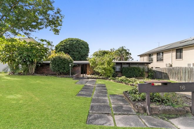 Picture of 16 Gilruth Road, KENMORE QLD 4069
