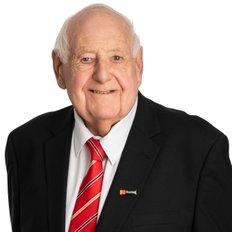Bill Hall, Sales representative