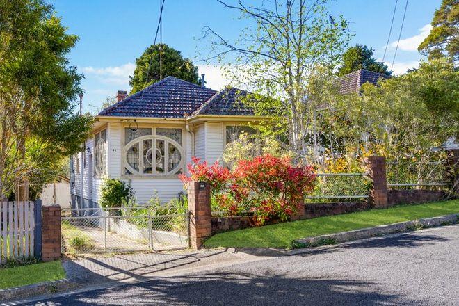 Picture of 46 Freelander Avenue, KATOOMBA NSW 2780