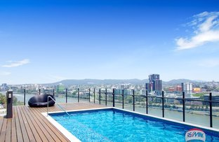 Picture of 10208/25 Bouquet Street, South Brisbane QLD 4101