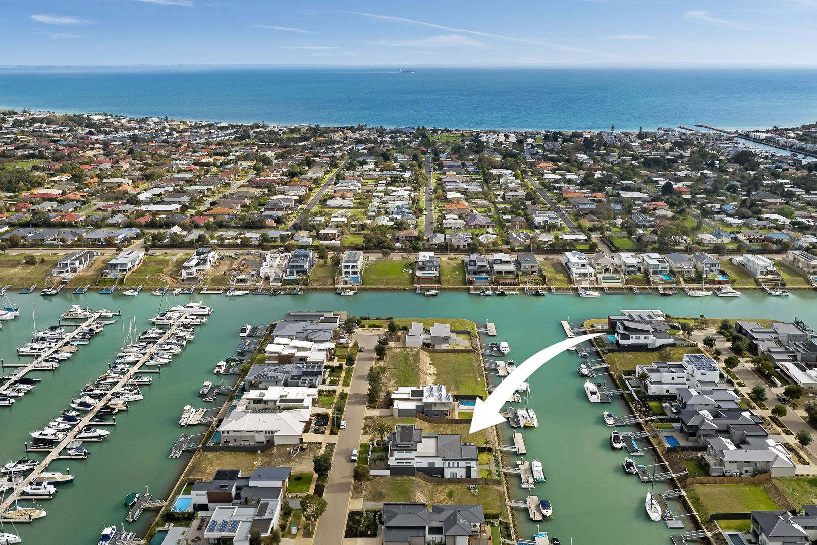 21 Helsal Point, Safety Beach VIC 3936, Image 2