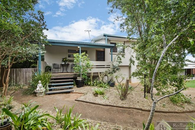 Picture of 6 Manly Street, BIRKDALE QLD 4159