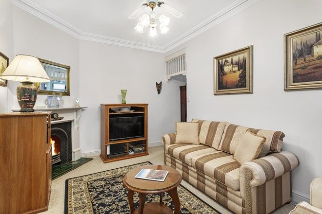 Picture of 19 Thomas Street, MCMAHONS POINT NSW 2060