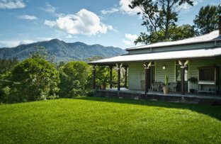 Picture of 153  Darkwood Rd, Bellingen NSW 2454