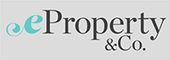Logo for eProperty&Co