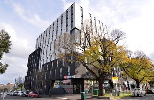 Picture of 303/75 Flemington Road, North Melbourne VIC 3051