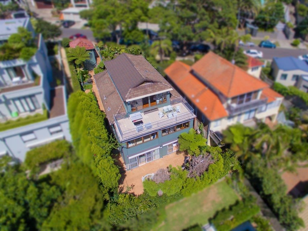 45 Benelong Crescent, Bellevue Hill NSW 2023, Image 1