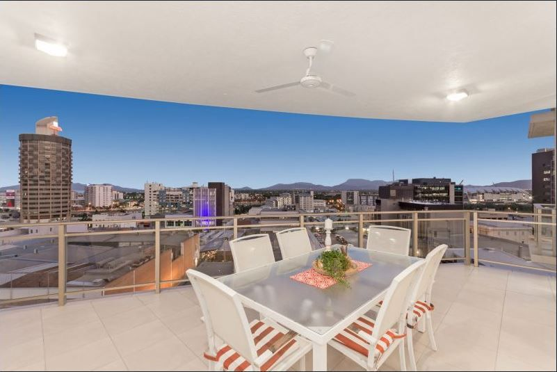 1701/151-173 Sturt Street, Townsville City QLD 4810, Image 1
