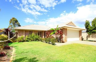 Picture of 4 Pecan Drive, Upper Coomera QLD 4209