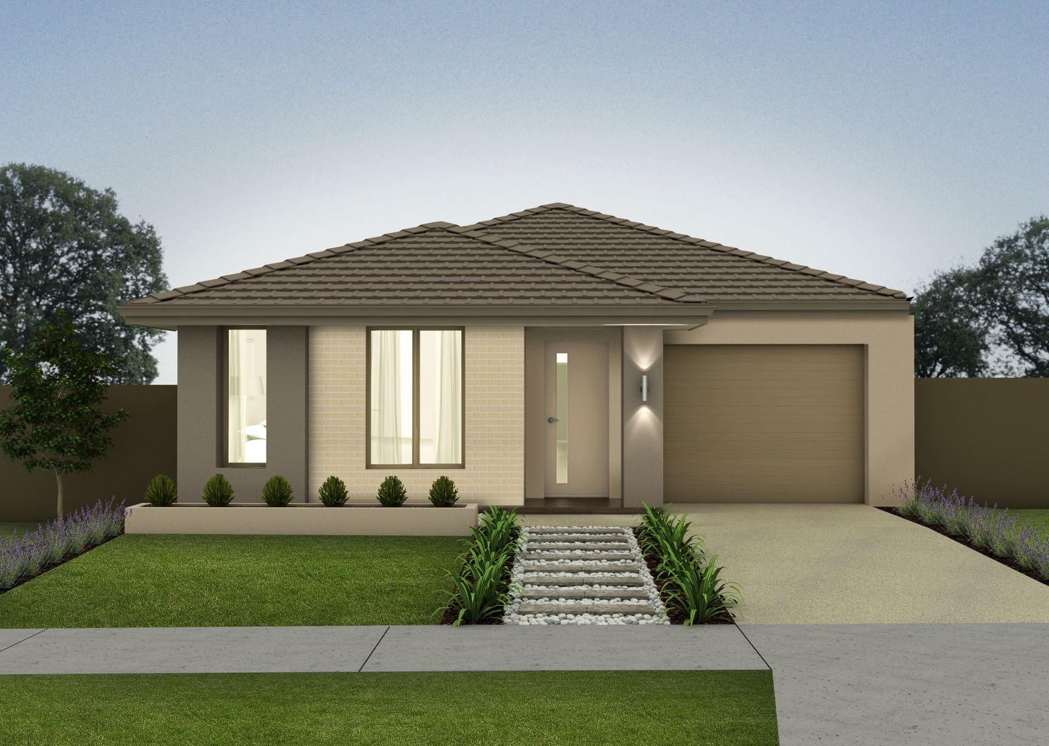 Lot 2923 Madisons Ave , Diggers Rest VIC 3427, Image 0