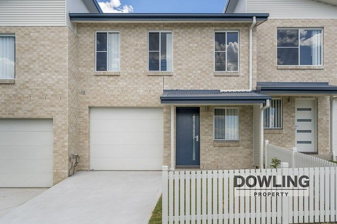 Picture of 2/9 Lumsden Lane, WALLSEND NSW 2287