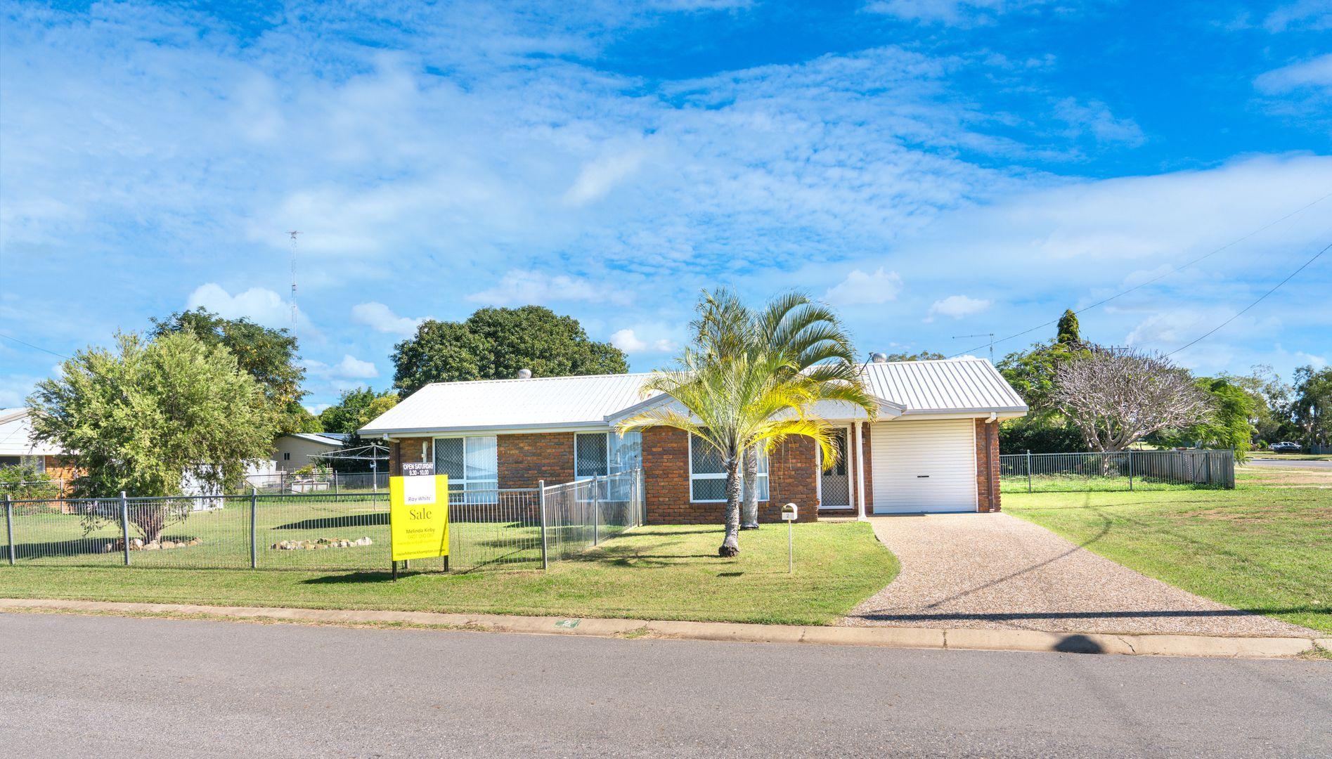 2 Lorraine Court, Gracemere QLD 4702, Image 1