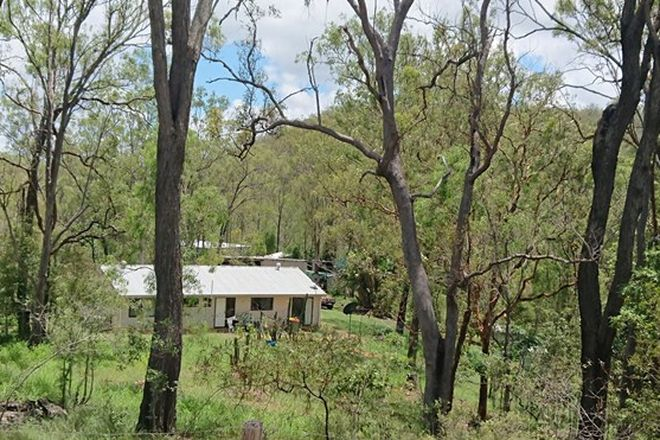 Picture of 119 Mount Berryman Road, MOUNT BERRYMAN QLD 4341