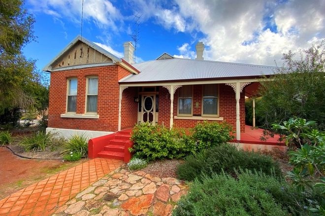 Picture of 115 Forrest Street, BEVERLEY WA 6304