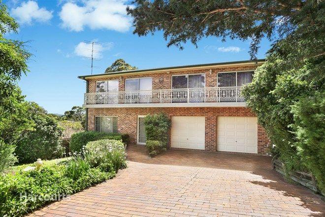 Picture of 50 McBrien Drive, KIAMA DOWNS NSW 2533