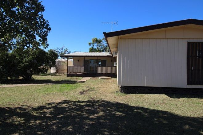 Picture of House 1 Gregory Highway, GINDIE QLD 4702