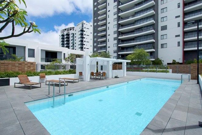 Picture of 307/2 Oldfield Street, BURSWOOD WA 6100