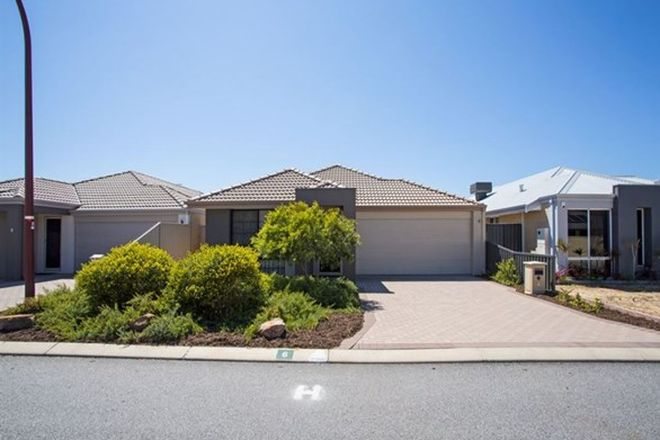 Picture of 6 Kooya Way, WATTLE GROVE WA 6107
