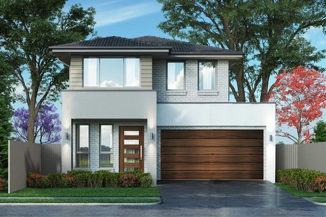 Picture of Lot 20 Changsha Road, EDMONDSON PARK NSW 2174