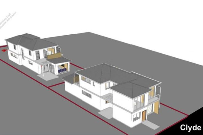 Picture of Lot 33,34 Clyde Street, VINEYARD NSW 2765