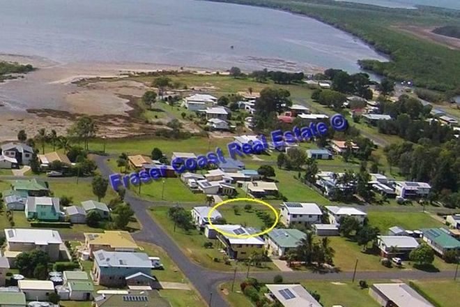 Picture of First Avenue, MAAROOM QLD 4650