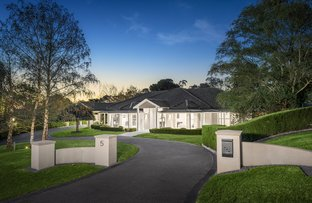Picture of 5 Cleveland Court, Lower Plenty VIC 3093