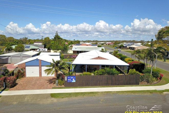 Picture of 40 Innes Park Road, INNES PARK QLD 4670