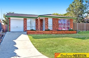 Picture of 111 Minchin Dr, Minchinbury NSW 2770