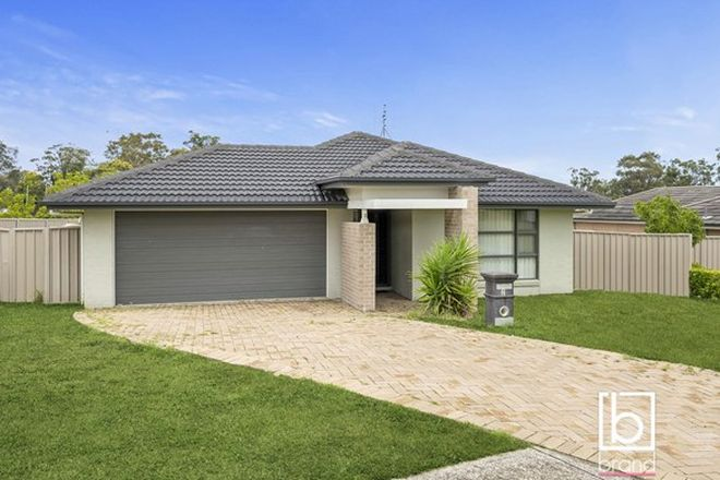 Picture of 2 Yellow Rose Terrace, HAMLYN TERRACE NSW 2259