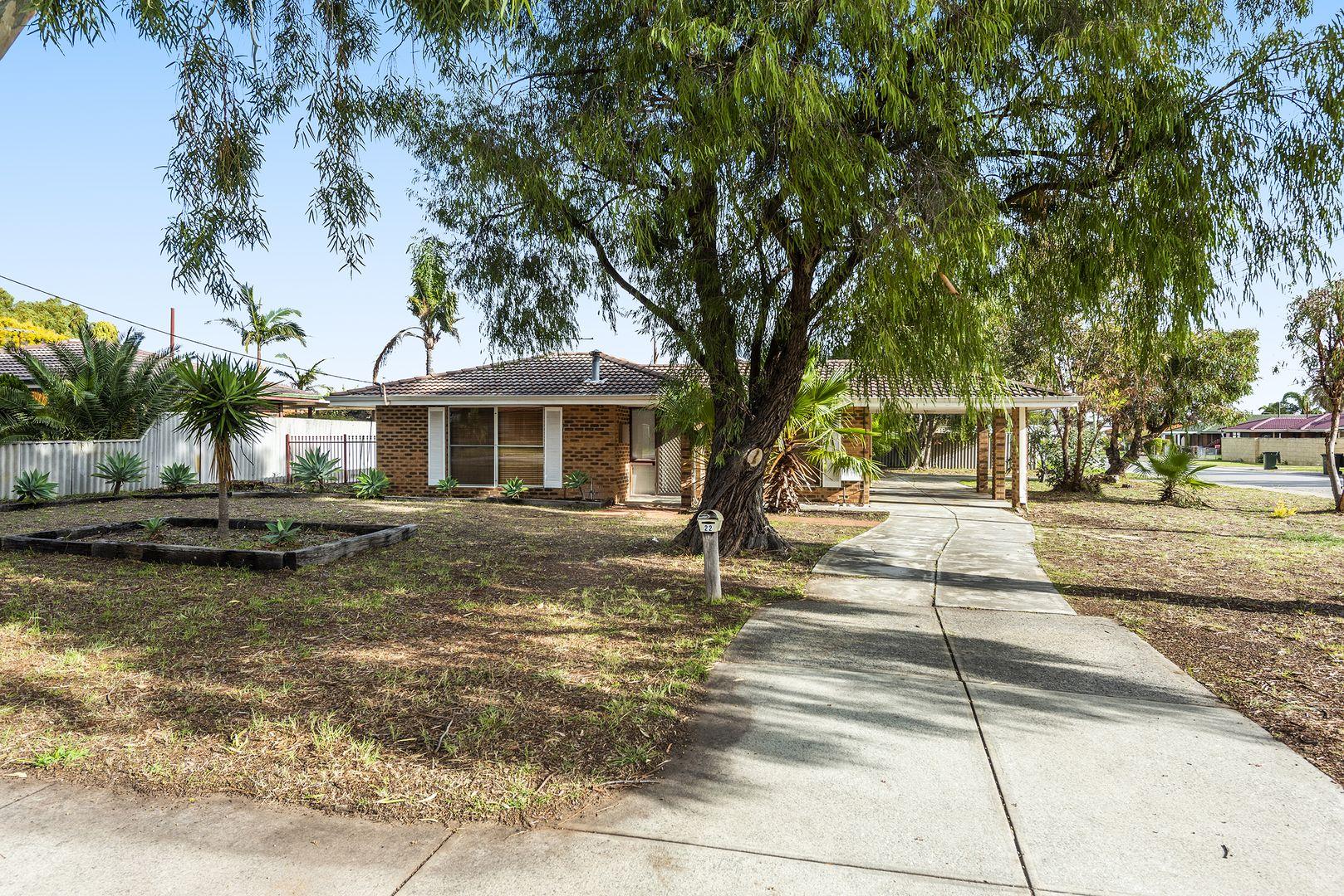22 Linden Way, Forrestfield WA 6058, Image 1