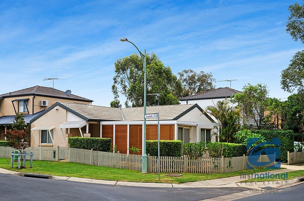 2 Karri Place, Parklea NSW 2768, Image 0