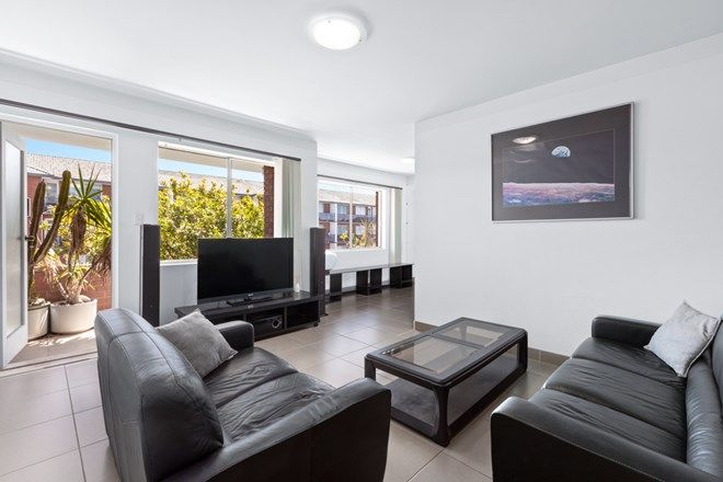Picture of 8/104 Botany Street, KINGSFORD NSW 2032