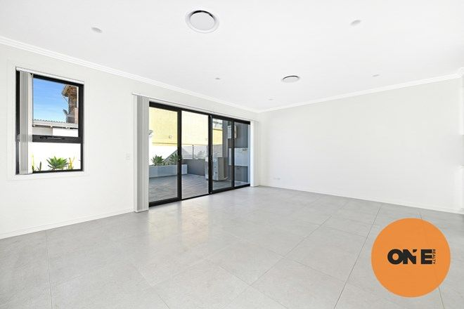 Picture of 2/23 RIALWAY PDE, LIDCOMBE NSW 2141
