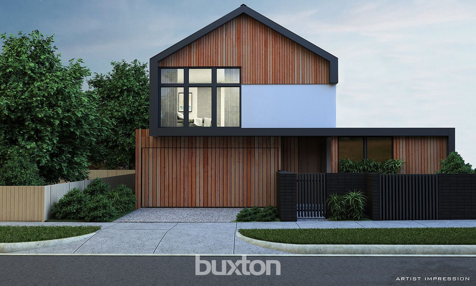 96A & 96B Brady Road, Bentleigh East VIC 3165, Image 2