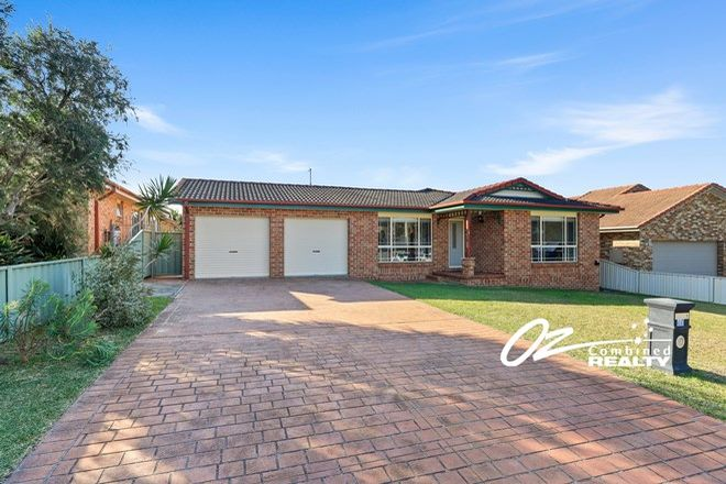 Picture of 49 Cammaray Drive, ST GEORGES BASIN NSW 2540