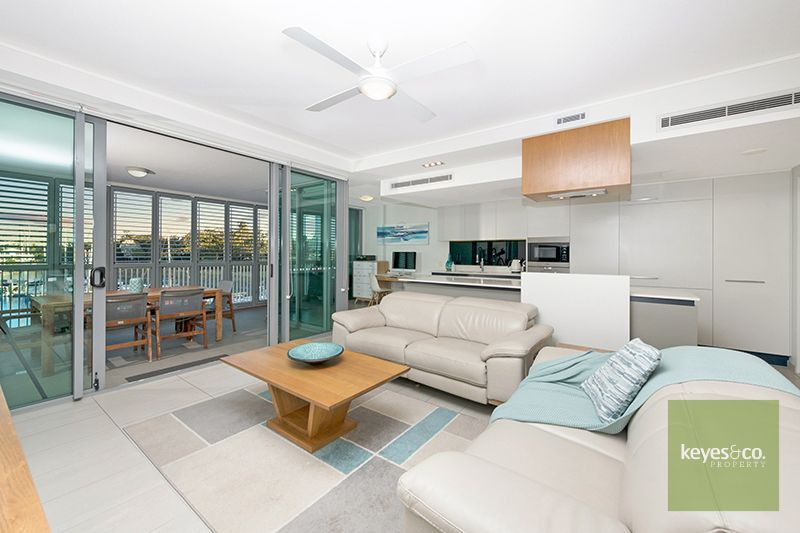 2306/6 Mariners Drive, Townsville City QLD 4810, Image 2