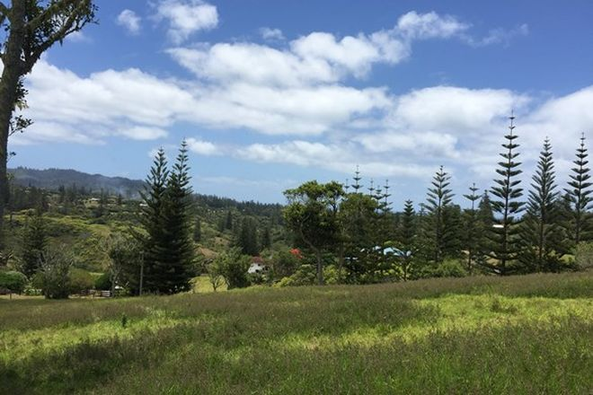 Picture of 47g3 Martins Road, NORFOLK ISLAND NSW 2899