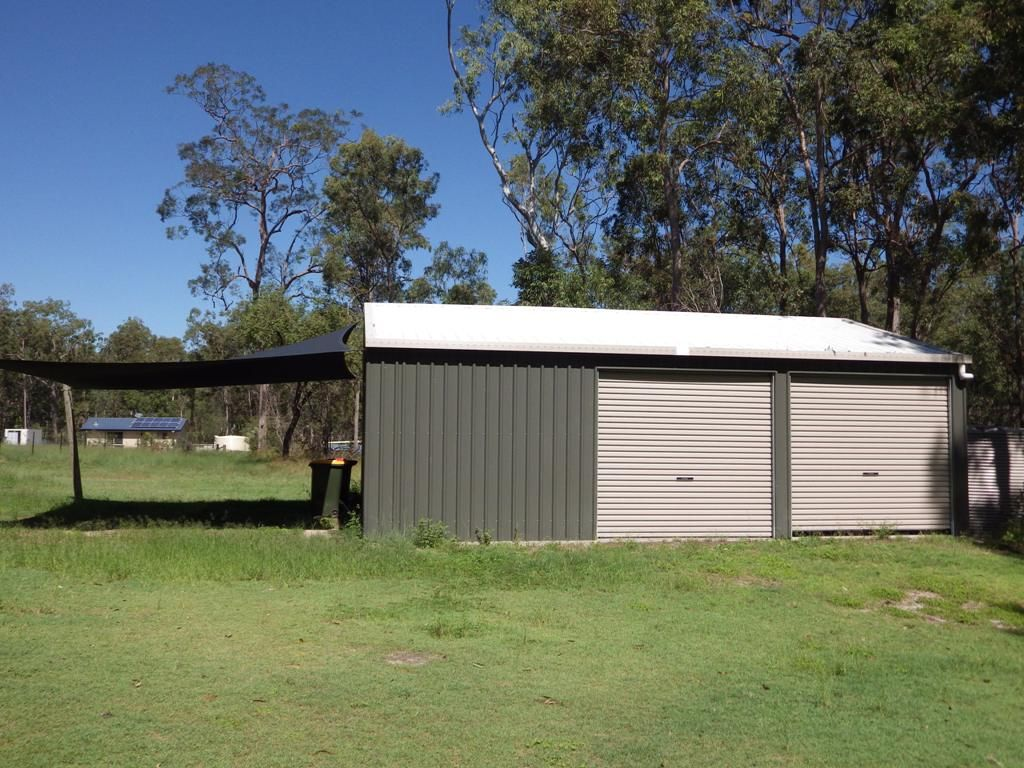 169 Messmate Drive, Miriam Vale QLD 4677, Image 2