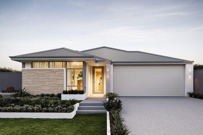 Picture of Lot 890 Pegus Meander, SOUTH YUNDERUP WA 6208