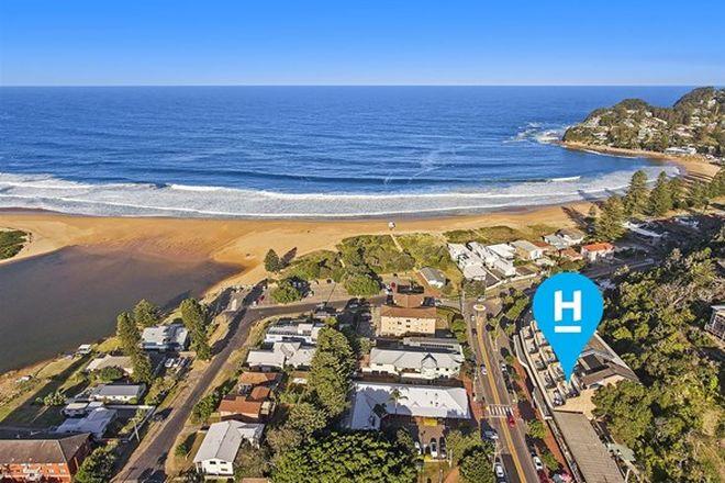 Picture of 10/172 - 174 Avoca Drive, AVOCA BEACH NSW 2251